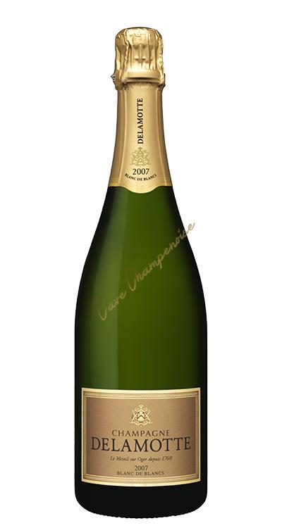 Champagne delamotte achat vente de bouteilles delamotte for Champagne lamotte prix