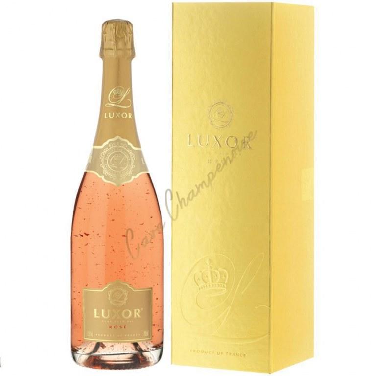 Champagne luxor achat vente de bouteilles luxor - Vente flash champagne ...