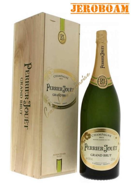 champagne ruinart 3l