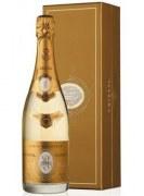Champagne Roederer Cristal millésime 2008 75cl - Coffret