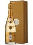 Champagne Roederer Cristal millésime 2009 75cl - Coffret
