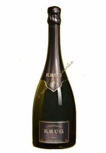 Champagne Krug Vintage 2002 75cl - avec coffret