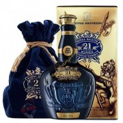 Whisky Chivas Brothers - Royal salute - 21 ans