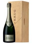 Champagne Krug Clos du Mesnil 2002 - 75cl coffret