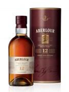 Whisky Aberlour - 12 ans