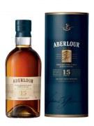 Whisky Aberlour - 15 ans