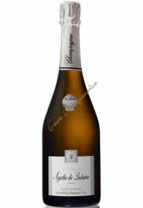 Champagne Agathe de Ladutrie Blanc de Blancs 75cl