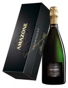 Champagne Palmer & Co Amazone 75cl - Coffret