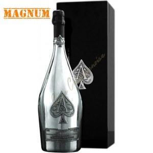 Champagne Armand de Brignac Brut Blanc de Blancs Magnum 1.5l