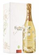Champagne Perrier Jouet Belle Epoque Blanc de Blancs 2002 75cl - coffret