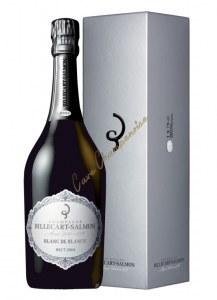 Champagne Billecart Salmon Blanc de Blancs 2004 Grands Crus 75cl
