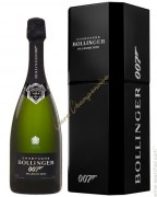 Bollinger Spectre 007 James Bond millésime 2009 75cl