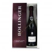 Champagne Bollinger La Grande Année Rosé 2004 75cl