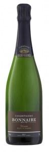 Champagne Bonnaire - Blanc de blancs - Cuvée Variance 75cl