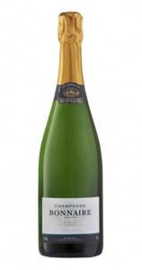 Champagne Bonnaire blanc de blancs Extra-brut 75cl