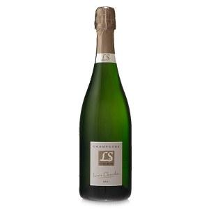 Champagne Cheurlin - Cuvée Lucie 75cl