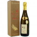 Champagne Cheurlin - Cuvée Coccinelle et Papillon - Millésime 2011 75cl