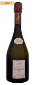 Champagne Claude Cazals cuvée Le Clos Cazals 2005 Blanc de Blancs Magnum 1.5l