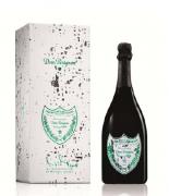 Champagne Dom Pérignon Vintage 2006 75cl - Edition limitée Michael Riedel