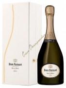 Champagne Ruinart Dom Ruinart Blanc de Blancs millésime 2004 75cl - Coffret