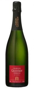 Champagne René Geoffroy Brut Empreinte 75cl