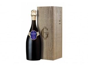 Champagne Gosset - Cuvée 15 ans (série limitée)