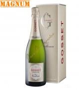 Champagne Gosset Brut Excellence Magnum 1.5l