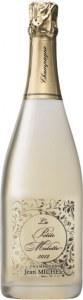 """Champagne Jean Michel - cuvée """"La petite mulotte"""" Blanc de blancs 2012 75cl"""