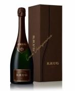 Champagne Krug Vintage 2003 75cl - coffret