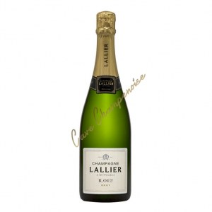 Champagne Lallier R015 brut 75cl