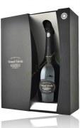 Champagne Laurent Perrier Cuvée Grand Siècle 75cl - coffret luxe