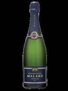 Champagne Malard - brut cuvée 1er cru 75cl