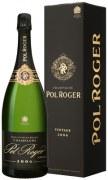 Champagne Pol Roger Brut Millésime 2006 Magnum 1.5l