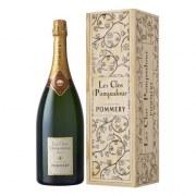 Champagne Pommery Cuvée Clos Pompadour 2003 magnum