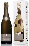 Champagne Roederer Brut millésime 2012 75cl