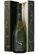 Champagne Salon 2002 75cl