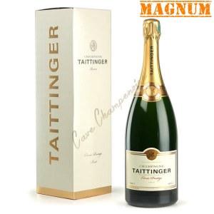 Champagne Taittinger Brut Prestige Magnum 1.5l
