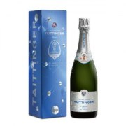 Champagne Taittinger Brut reserve Fifa 2018 75cl