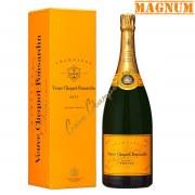 Champagne Veuve Clicquot Brut Carte Jaune Magnum 1.5l