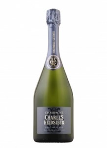 Champagne Charles Heidsieck Brut Réserve Magnum 1.5l