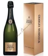 Champagne Charles Heidsieck Brut Millésime 2005 75cl