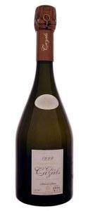 Champagne Claude Cazals cuvée Le Clos Cazals 2008 Blanc de Blancs 75cl