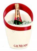 Champagne Mumm Coffret Georges par Patrick Jouin