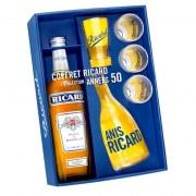 Coffret Ricard - Edition années 50