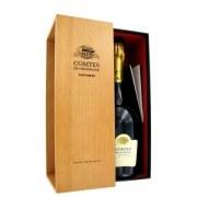 Champagne Taittinger Comtes de Champagne 2006 75cl - coffret