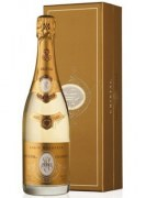 Champagne Roederer Cristal millésime 2007 75cl - Coffret
