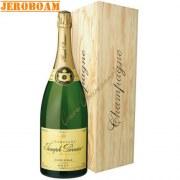 Champagne Joseph Perrier Cuvée Royale Brut Jeroboam 3l - caisse en bois