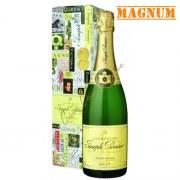 Champagne Joseph Perrier Cuvée Royale Brut Magnum 1.5l - caisse en bois