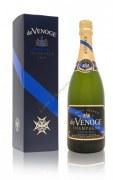 Champagne De Venoge Brut Cordon Bleu 75cl