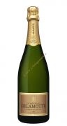 Champagne Delamotte Blanc de Blancs 2007 75cl
